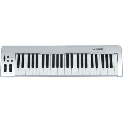 Миди-клавиатура M-Audio Keystation 49es Mk II