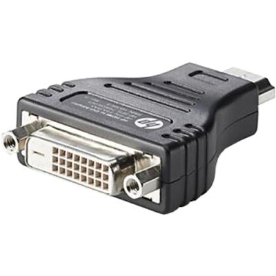 HP переходник HDMI-DVI F5A28AA