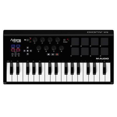 Миди-клавиатура M-Audio AXIOM AIR MINI 32