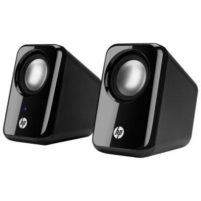 Колонки HP Multimedia 2.0 BR367AA