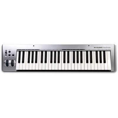 Миди-клавиатура M-Audio AVID KeyStudio
