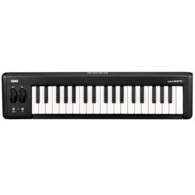 Миди-клавиатура KORG MICROKEY
