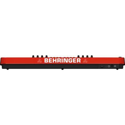 Миди-клавиатура Behringer UMX490