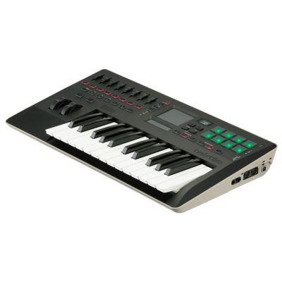 Миди-клавиатура KORG Taktile 25
