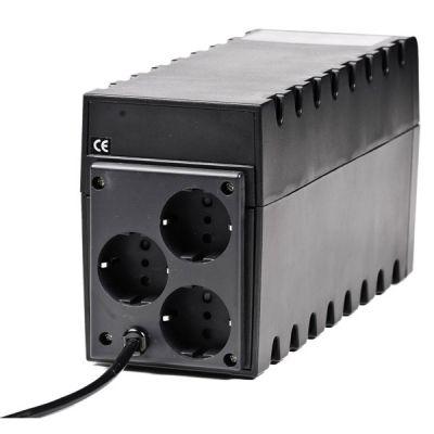 ИБП Powercom RPT-1000A EURO