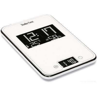 Весы напольные Stadler Form SFL.0011 Scale One White