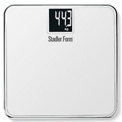 Весы напольные Stadler Form SFL.0012 Scale Two White