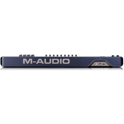 Миди-клавиатура M-Audio OXYGEN 61