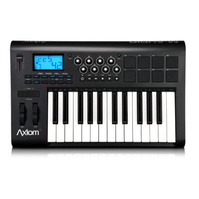 ����-���������� M-Audio AXIOM MARK II 25