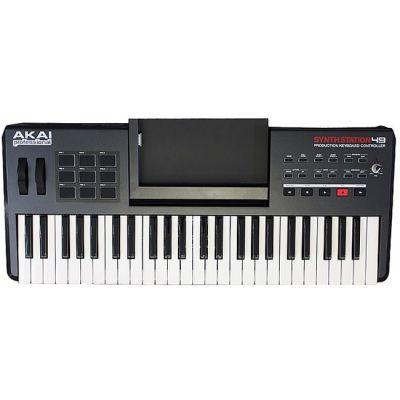 Миди-клавиатура Akai PRO Synth Station 49