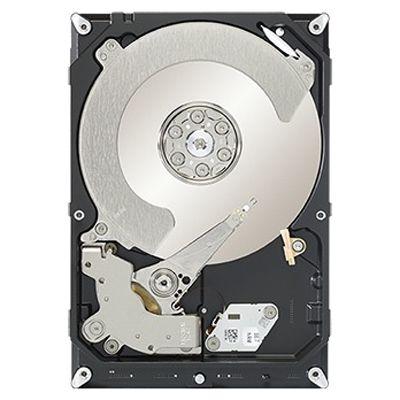 """������� ���� Seagate HDD SATA3 4Tb 3.5"""" ST4000DX001"""