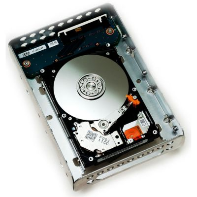 "Жесткий диск Toshiba HDD SAS-2 600Gb 3.5"" 10K RPM 64Mb AL13SEL600"