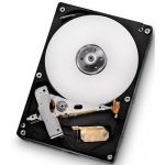 Жесткий диск Toshiba HDD SATA3 1Tb Video 5700 rpm 32Mb DT01ABA100V
