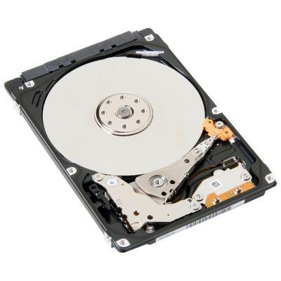 """������� ���� Toshiba HDD SATA3 500Gb 2.5"""" 5400 rpm 8Mb MQ01ABF050"""
