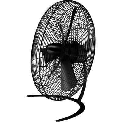 Вентилятор Stadler Form универсальный C-009 Charly Fan Floor Black