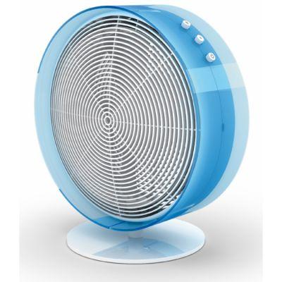 Вентилятор Stadler Form универсальный Lilly (acrylic) L-102R Transparent Blue