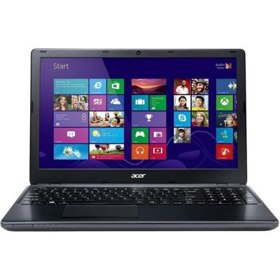 Ноутбук Acer Aspire E1-510-35204G1TMnkk NX.MGRER.024