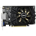 Видеокарта ASUS NVIDIA GeForce GTX750Ti GTX750TI-PH-2GD5