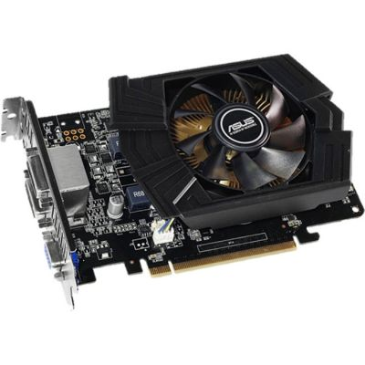 ���������� ASUS NVIDIA GeForce GTX750Ti GTX750TI-PH-2GD5