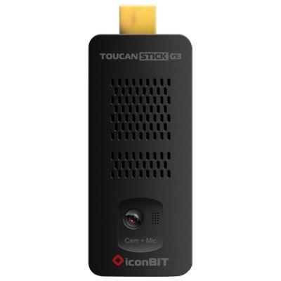 Медиаплеер IconBIT Toucan Stick G3