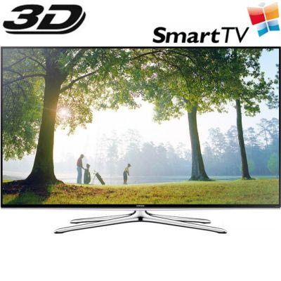 Телевизор Samsung UE48H6350AKXRU
