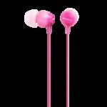 Наушники Sony MDR-EX15LP Pink MDREX15LPPI.AE