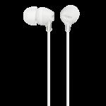Наушники Sony MDR-EX15LP White MDREX15LPW.AE