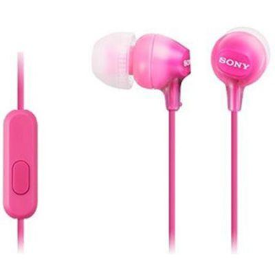 �������� Sony MDR-EX15AP Pink MDREX15APPI.CE7