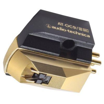 Головка звукоснимателя Audio-Technica AT-OC9/III