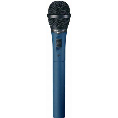 Микрофон Audio-Technica вокальный MB4k