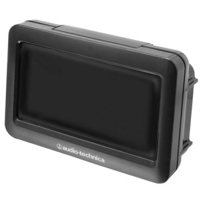Акустическая система Audio-Technica AT-SPP40W Black