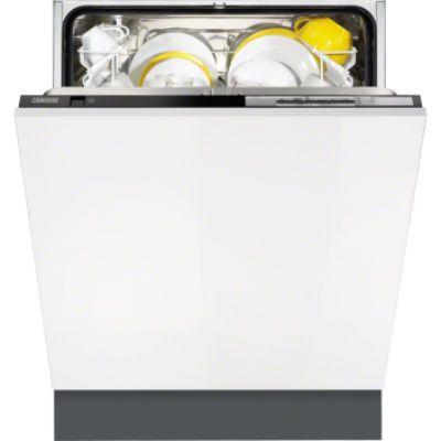 Посудомоечная машина Zanussi ZDT 15001 FA