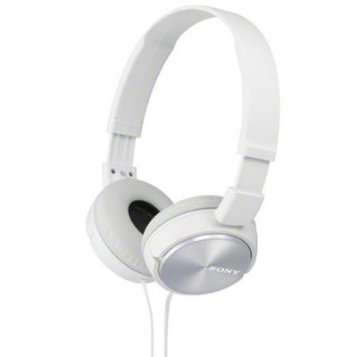 Наушники Sony MDR-ZX310 (White) MDRZX310W.AE