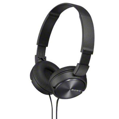 Наушники Sony MDR-ZX310 (Black) MDRZX310B.AE