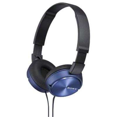 Наушники Sony MDR-ZX310 (Blue) MDRZX310L.AE