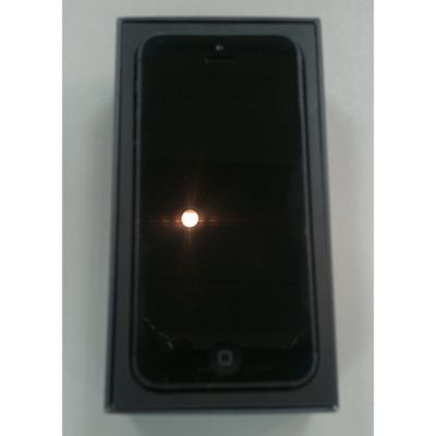 ��������, Apple #iPhone 5 16Gb Black (������)