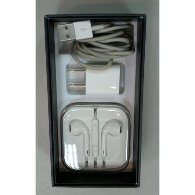 Смартфон, Apple #iPhone 5 16Gb Black (Уценка)