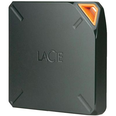 Внешний жесткий диск LaCie FUEL 2Tb 9000464EK