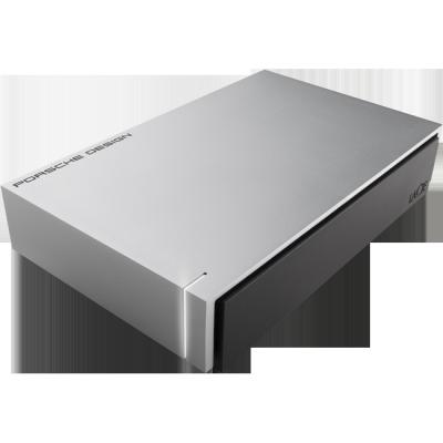 ������� ������� ���� LaCie 3TB Porsche Design Desktop Drive P9233 USB 3.0 9000302