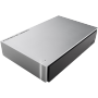 ������� ������� ���� LaCie 4TB Porsche Design Desktop Drive P9233 USB 3.0 9000385