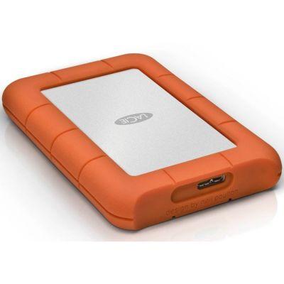 Внешний жесткий диск LaCie Rugged Mini 1000GB USB 3.0 9000298