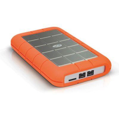 ������� ������� ���� LaCie Rugged Triple 2TB USB 3.0 9000448