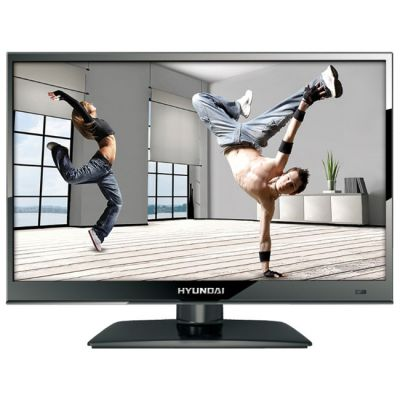 Телевизор Hyundai H-LED15V27