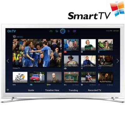 Телевизор Samsung UE22H5610AKX