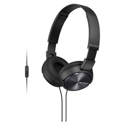 �������� Sony MDR-ZX310AP (Black) MDRZX310APB.CE7