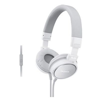 �������� Sony MDR-10RC (White) MDR10RCW.CE7