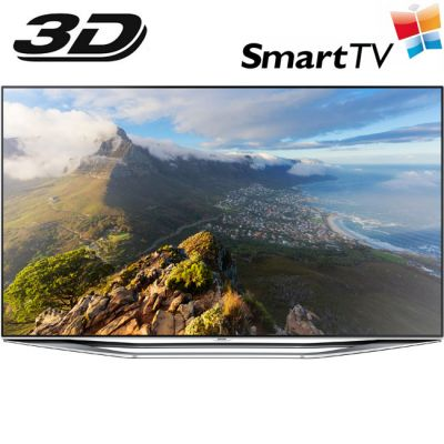 Телевизор Samsung UE40H7000ATX