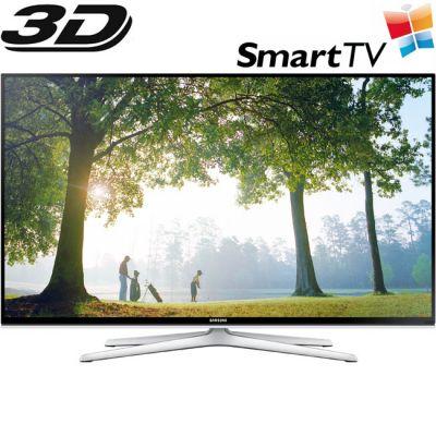 Телевизор Samsung UE55H6500ATX