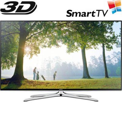 Телевизор Samsung UE60H6200AKX