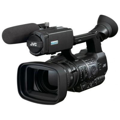 ����������� JVC GY-HM600